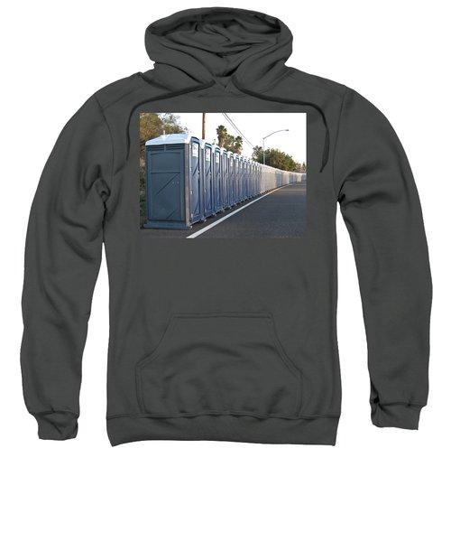 Gotta Go? Sweatshirt