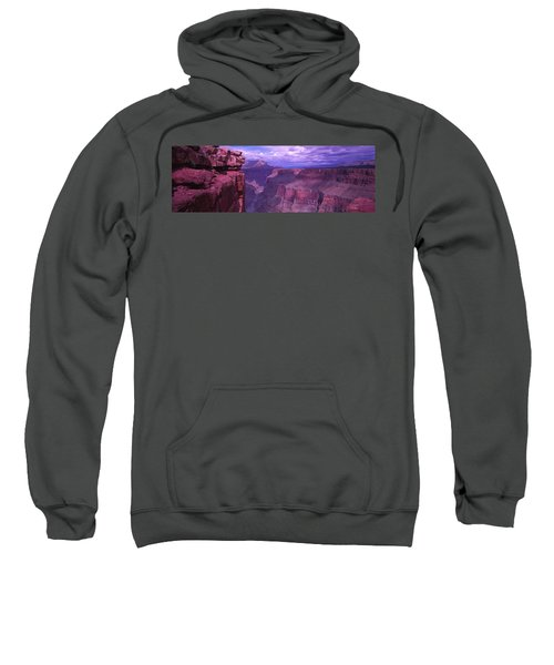 Grand Canyon, Arizona, Usa Sweatshirt