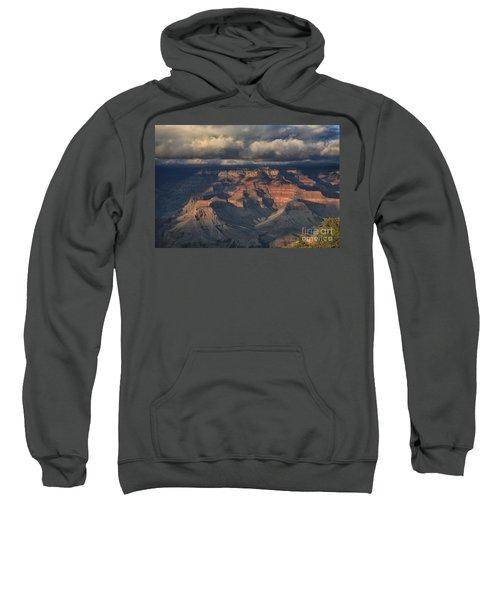 Grand Canyon View Sweatshirt
