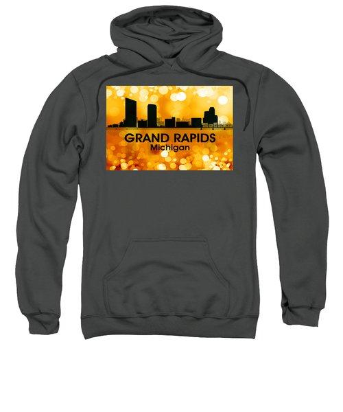 Grand Rapids Mi 3 Sweatshirt