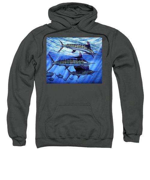 Grand Slam Lure And Tuna Sweatshirt