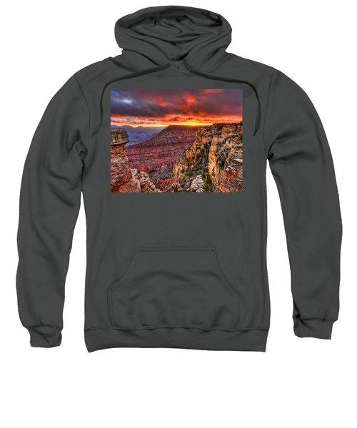 Grand Sunrise Sweatshirt