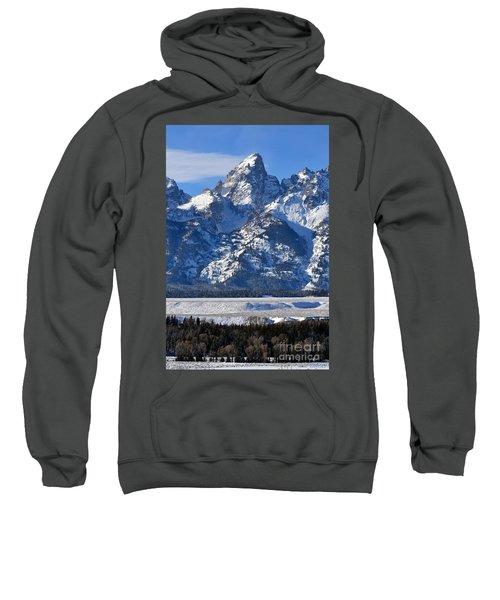 Grand Teton  Sweatshirt