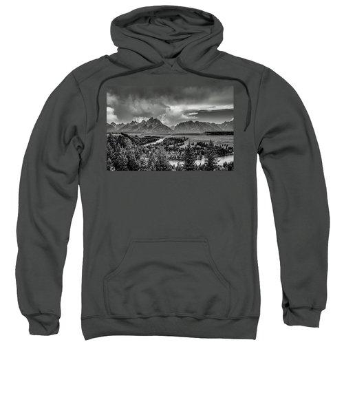 Grand View Sweatshirt