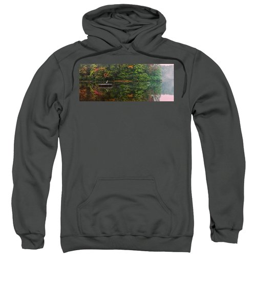Great Herons Sweatshirt