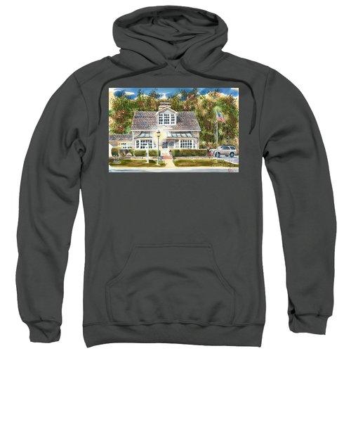 Greystone Inn II Sweatshirt