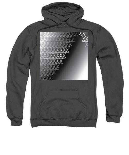 Grid 60 Float Sweatshirt