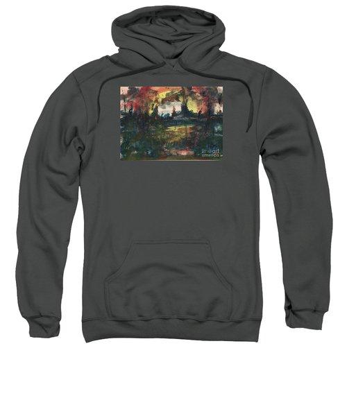 Ground Zero Sweatshirt