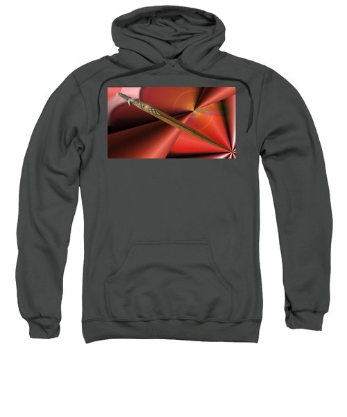 Guarded Heart Sweatshirt