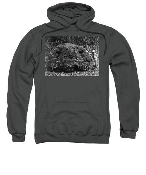 Guatemala Quirigua Sweatshirt