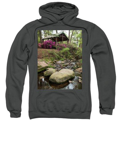 Guignard Park-1 Sweatshirt