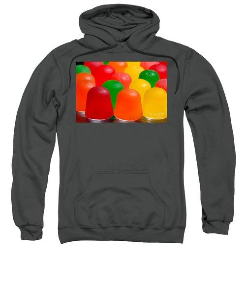 Gumdrops Sweatshirt