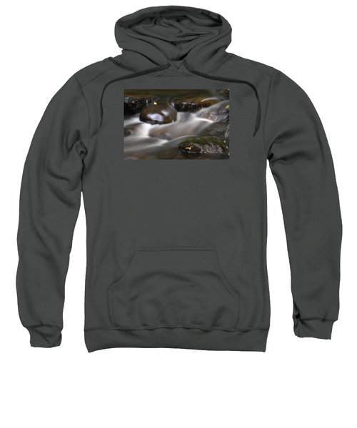 Gurgling Brook Sweatshirt