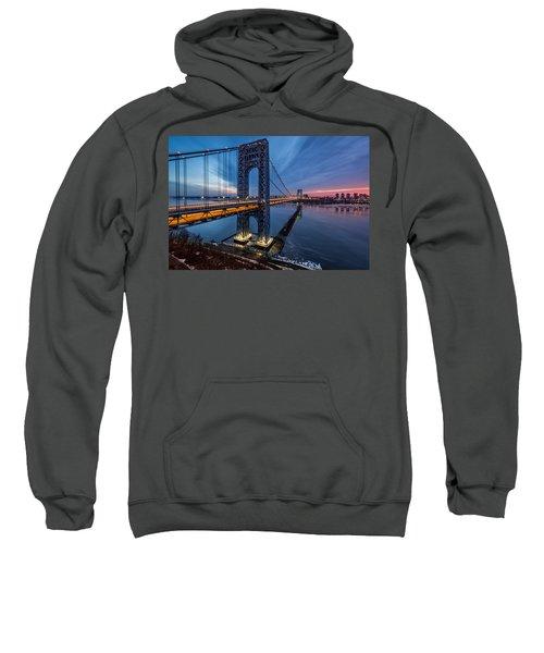 Gwb Sunrise Sweatshirt