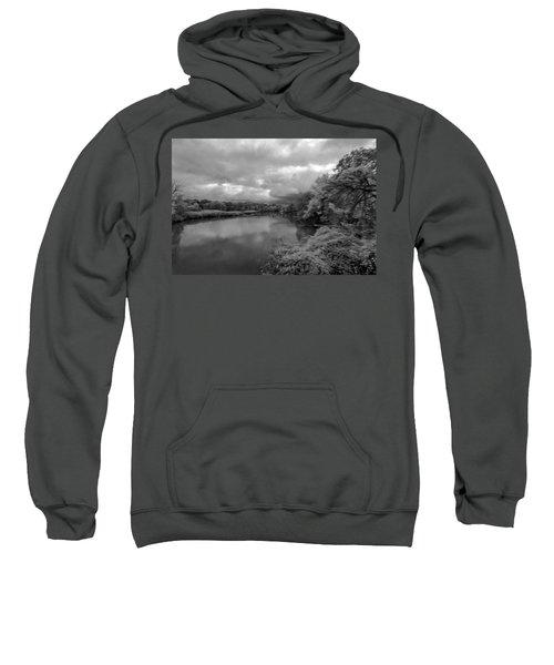 Hackensack River Sweatshirt
