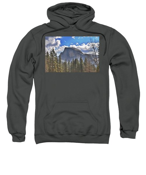Half Dome Sweatshirt