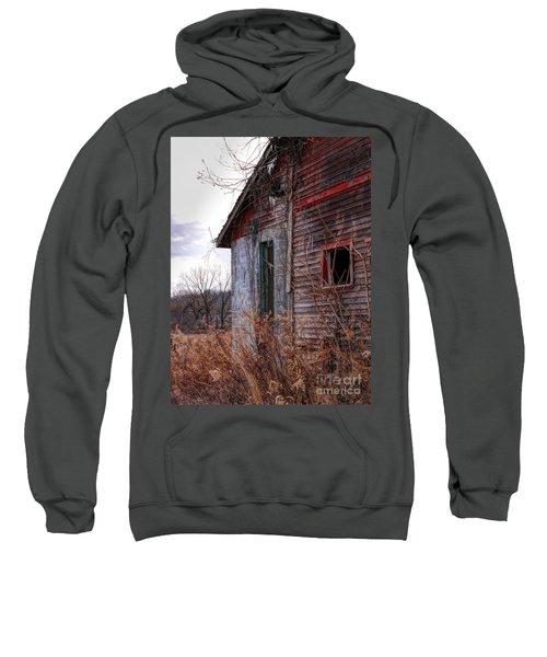 Half Sweatshirt