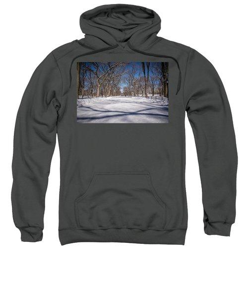 Hallmark Sweatshirt