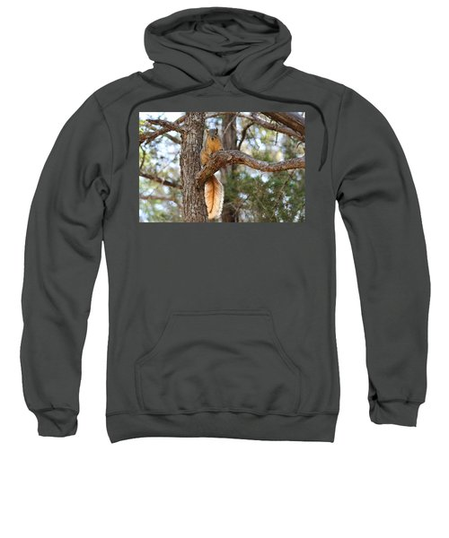 Hangin' Out Sweatshirt
