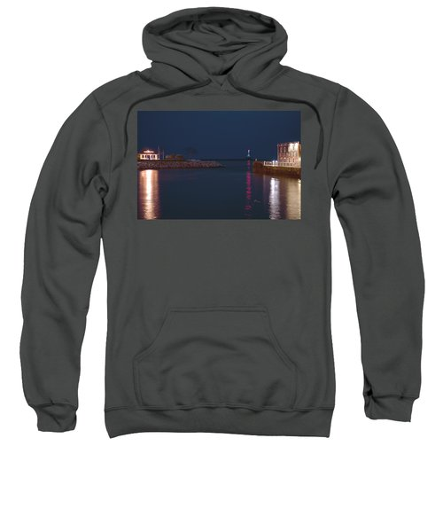 Harborside Icons Sweatshirt