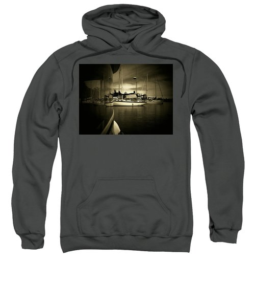 Harbour Life Sweatshirt