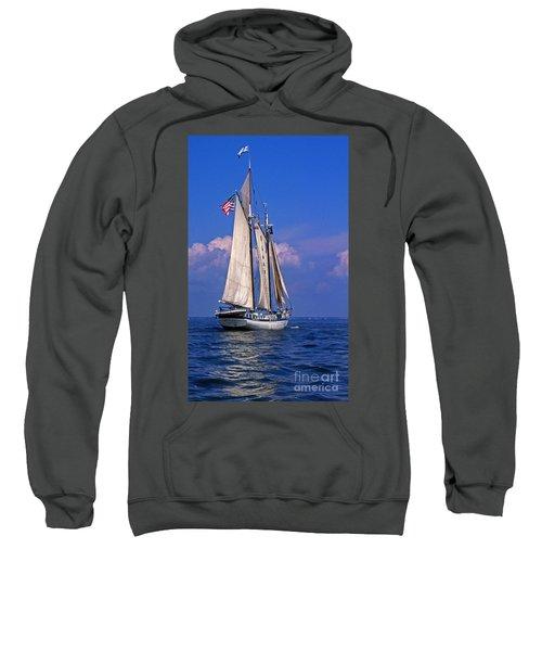 Harvey Gamage Sweatshirt