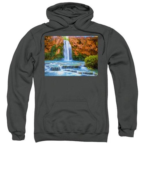 Havasu Falls Sweatshirt