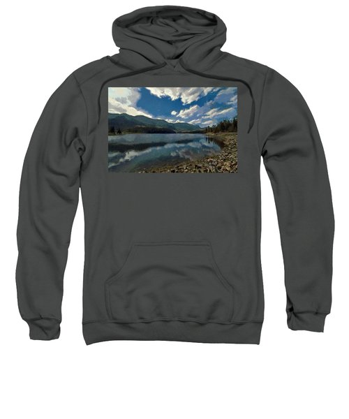 Haviland Lake Sweatshirt