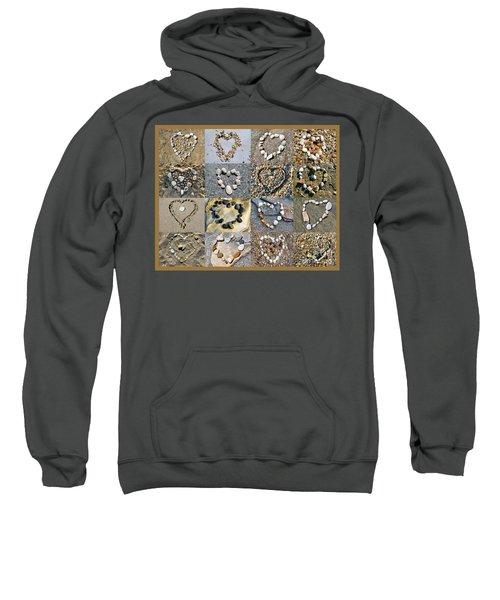 Heart Of Hearts Sweatshirt