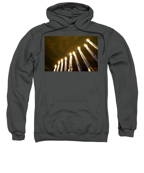 Heavenly Lights Sweatshirt