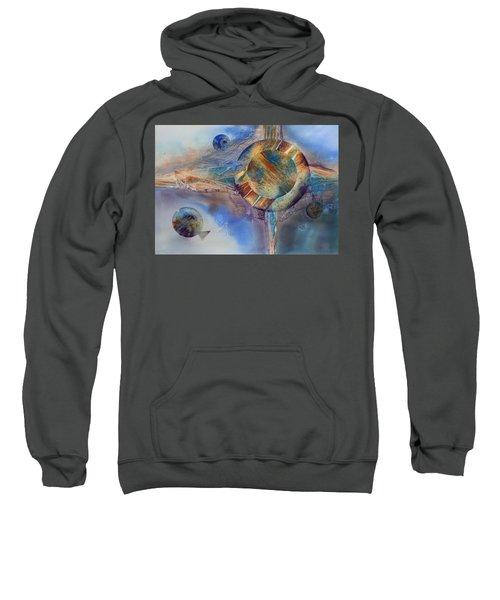 Heavens Gate Sweatshirt