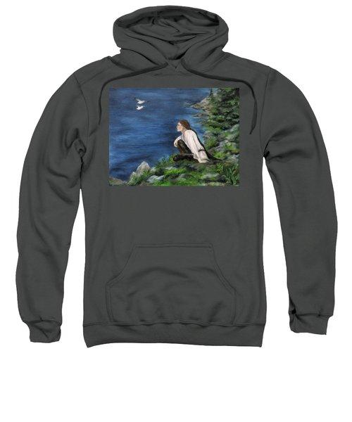 Hemlock Of Mimir Sweatshirt
