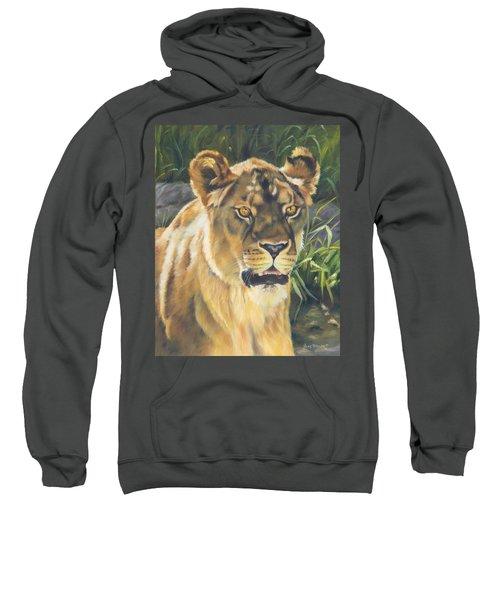 Her - Lioness Sweatshirt