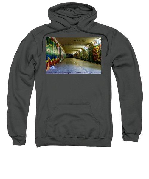 Hidden Art Sweatshirt