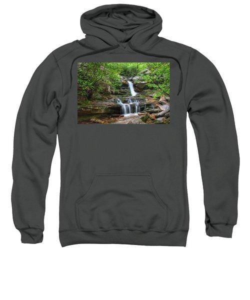 Hidden Falls Sweatshirt