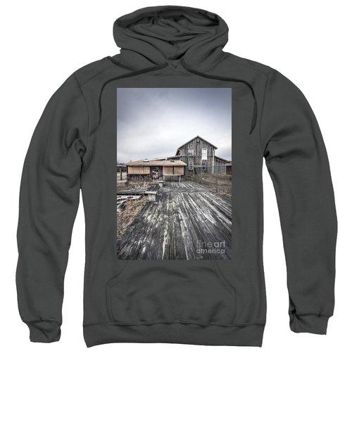 Hidden Memories Sweatshirt