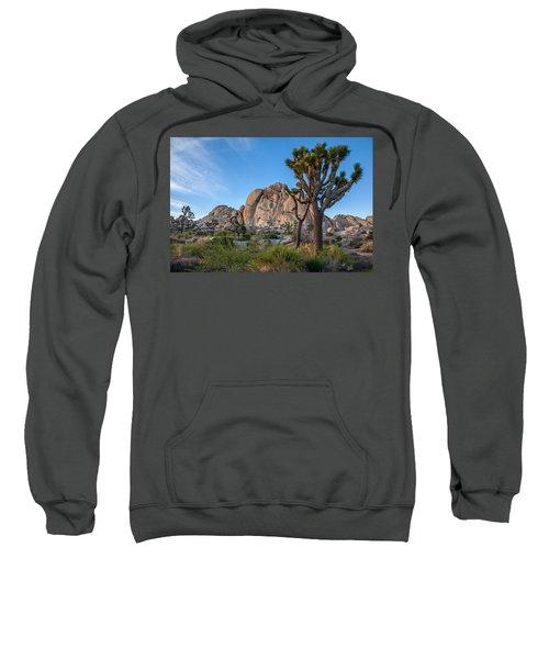 Hidden Valley Sweatshirt