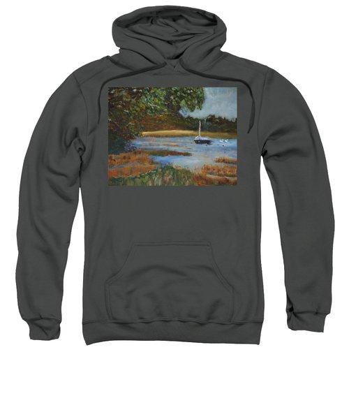 Hospital Cove Sweatshirt