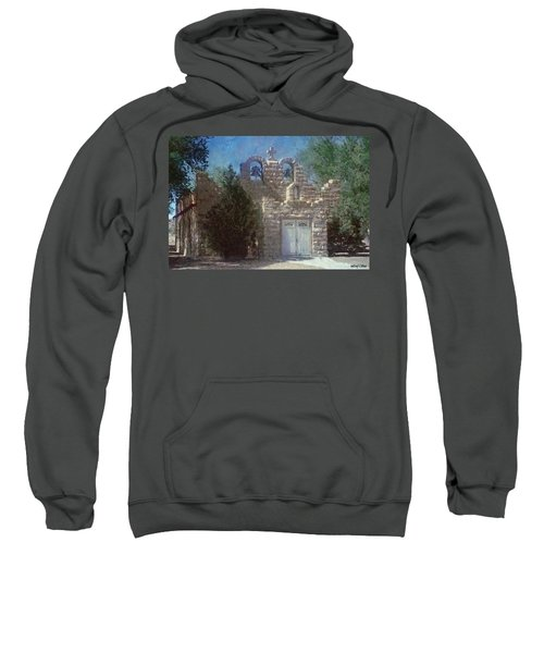 High Desert Church Sweatshirt