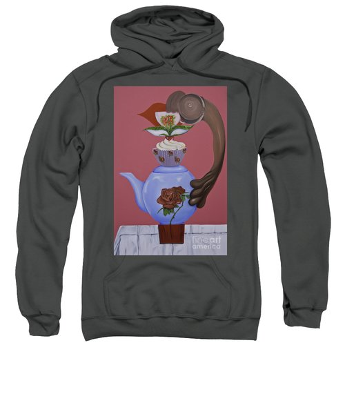 High Tea Sweatshirt