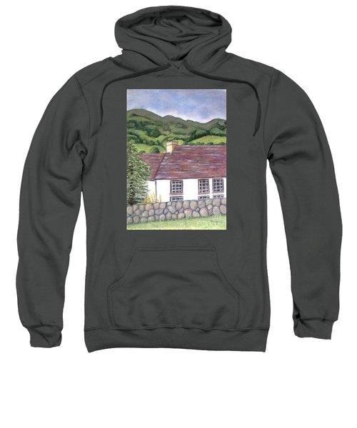 Highland Farmhouse Sweatshirt