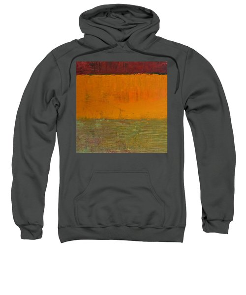 Highway Series - Grasses Sweatshirt