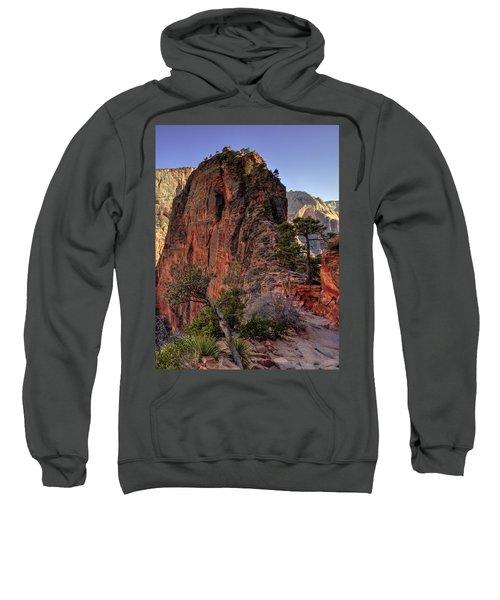Hiking Angels Sweatshirt