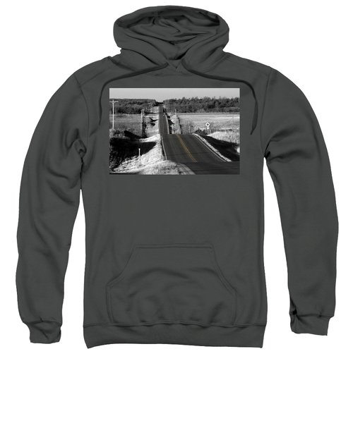 Hilly Ride Sweatshirt