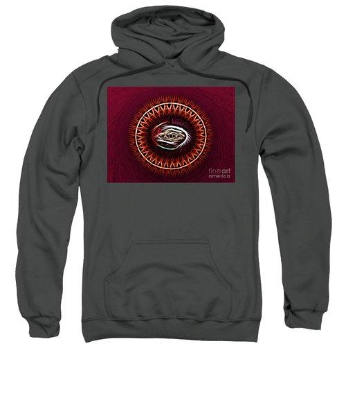 Hj-eye Sweatshirt