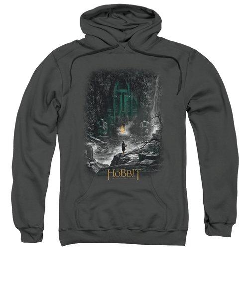 Hobbit - Second Thoughts Sweatshirt