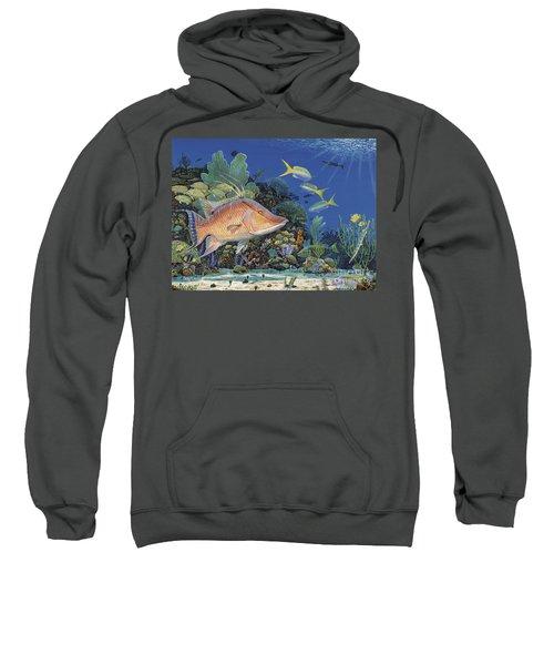Hog Heaven Re005 Sweatshirt