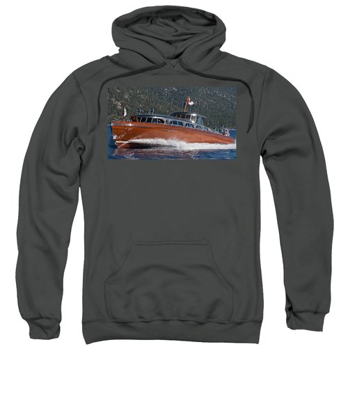 Mighty Sweatshirt