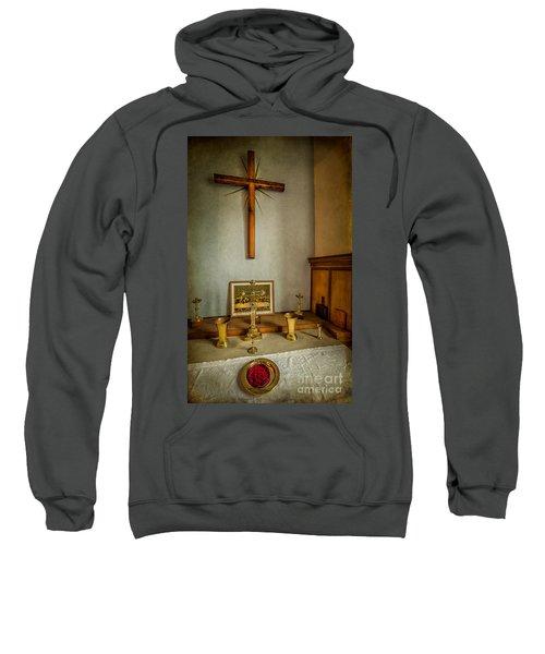 Holy Chalice Sweatshirt
