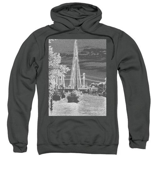 Home Sail Sweatshirt